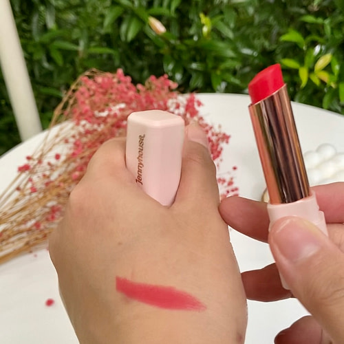 JENNYHOUSE AIR FIT LIPSTICK photo review
